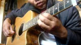KHẮC GHI ƠN NGÀI!!(Tín Trần)!! guitar solo!!