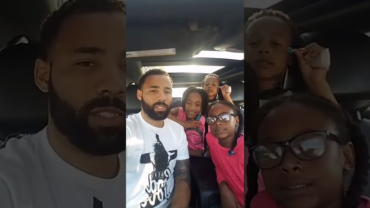 marcus rogers listen to my kids preach to you