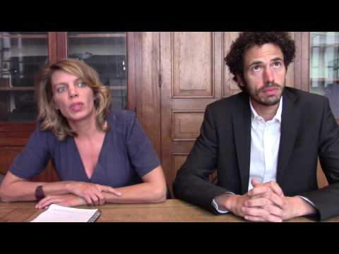 M2 GEAI - Gestion de l'entreprise à l'international - Salon des masters EM Sorbonne