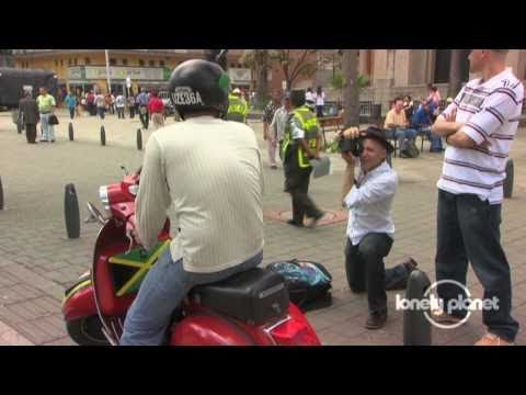 Los Coffee Makers, Colombia - Lonely Planet travel video