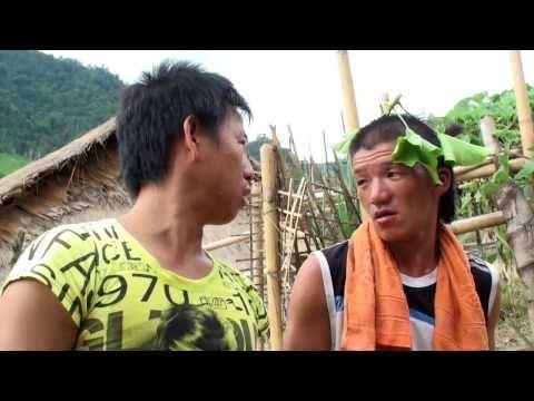 Hmong New Movie 2010-Nplaim Taws Hlub