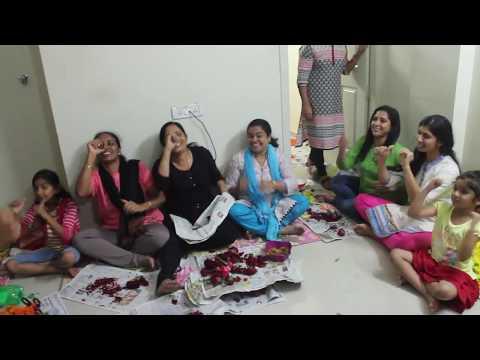 BANGALORE - BEST JIMIKKI KAMMAL VIDEO by Y's Men Jayanagar (Version 1)