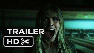Scream Official Trailer #1 (2015) Bella Thorne Horror Movie HD
