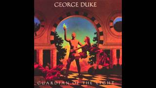 Watch George Duke You Are The Light video