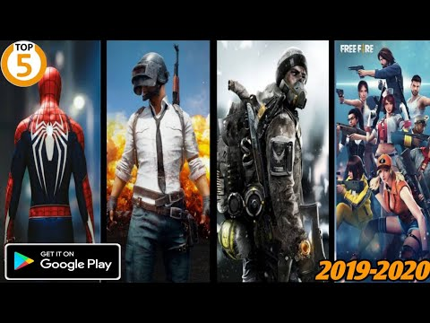 5 Most Downloads Games For Android 2019 |Top 5 Most Downloaded Games From Playstore On Android