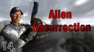 Fallout 3 Mods: Alien Resurrection - Part 14