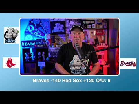 Atlanta Braves vs Boston Red Sox Free Pick MLB Pick and Prediction MLB Tips 9/26/20