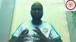 Journal CAN 2019 : Cissé teste les blocs bas, Kouyaté en forme, 12ème Gaindé en force, Santy Ngom,..
