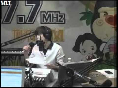 101122 SBS Power FM Young Street Special with DJ Kyuhyun - 10