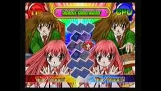 Zatch Bell! Mamodo Battles [Gameplay] - Ps2