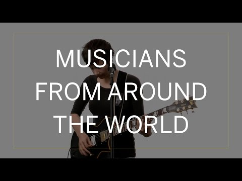 National Post Music: Channel Trailer