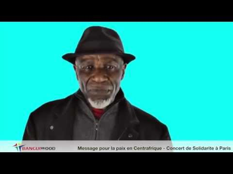 Ep9: Message de Ray LEMA aux Centrafrique
