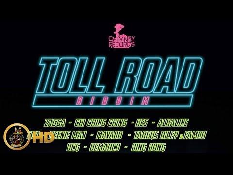 Kes - Hot No Lie [Toll Road Riddim] July 2016