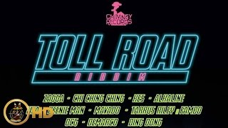 Kes - Hot No Lie [Toll Road Riddim] July 2016