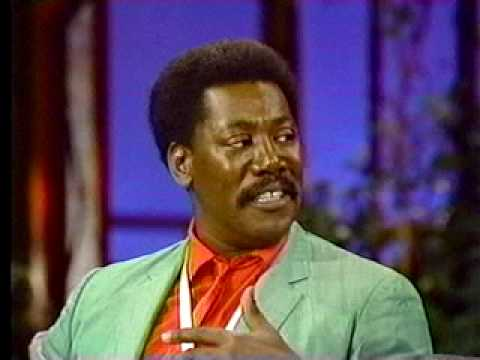 Clarence Clemons Interview (The Alan Thicke Show)