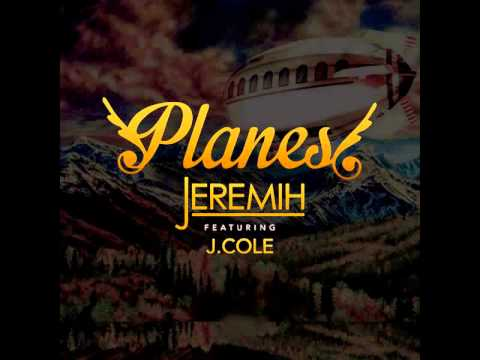Jeremih - Planes ft.J.Cole [MP3 Free Download]