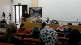 Гонения на духовных чад о.Василия (Новикова). Часть 3 - Православная общественность возмущена
