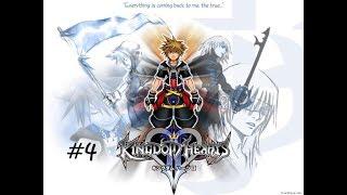 Jugando a Kingdom Hearts 2! #4