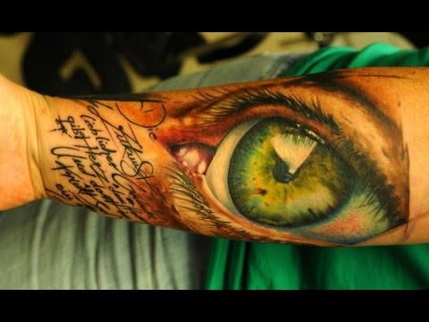Best new tattoo art in the world best tattoo artists in for World popular images