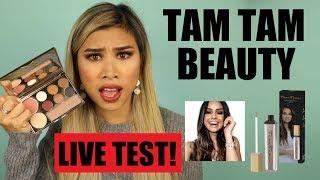 RÄTSEL GELÖST! TAMTAMBEAUTY DM LIVE TEST! l Kisus Beauty News