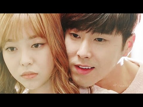 Gook Dae & Song Ah | Just That Little Thing {I Order You}