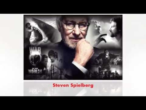 Steven Spielberg Lifetime Honors
