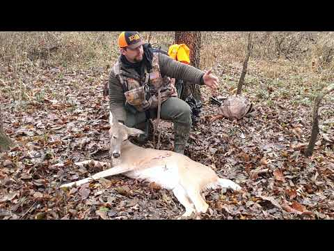KOAM Outdoors 2019 Series - Oklahoma Rifle Season Archery Hunt