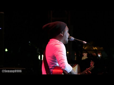 Glenn Fredly - Merdeka ~ Happy Sunday ~ You Are My Everything ~ Pelangi @ The 37th JGTC [HD]