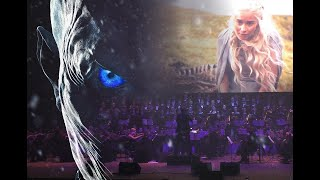 Game of Thrones - Main Titles - Ramin Djawadi (Season 7 Soundtrack)