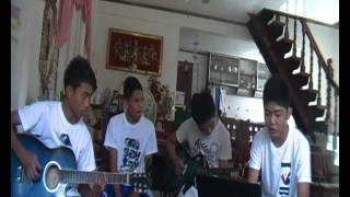 6cyclemind- Prinsesa (Cover)