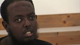 Somali journalist who killed colleagues sentenced to death