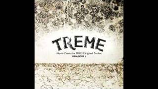 Treme Season 1 OST: Feel Like Funkin' It Up