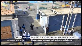 Trujillo: Intervenciones policiales en el distrito de Víctor Larco