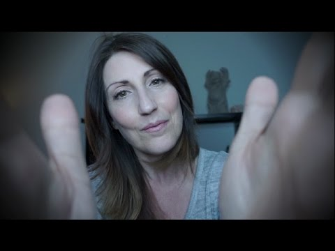 ASMR Comforting Personal Attention | Help Put You At Ease | Guided Relaxation