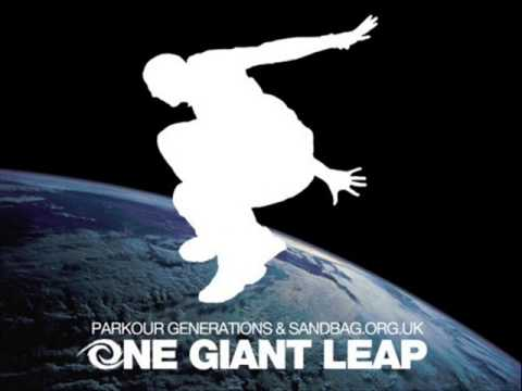 1 giant leap  what about me wounded in all the right places