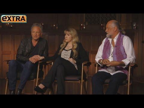 Fleetwood Mac Talks Band Reunion and Tour