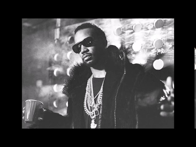 Juicy J - Who Run It  Freestyle 2018 (Audio)
