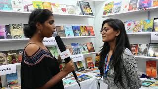 23rd Delhi Book Fair 2017, Pragati Maidan, New Delhi,India (PART-1)