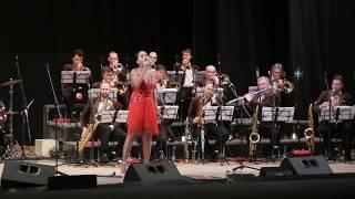 Джазовый оркестр имени Олега Лундстрема и Мари Карне - Padam, Padam