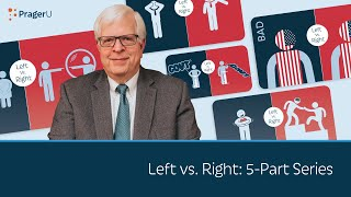 Left vs. Right Video Marathon