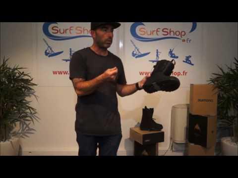 Burton Moto et Burton Mint 2017 - SURFSHOP.FR