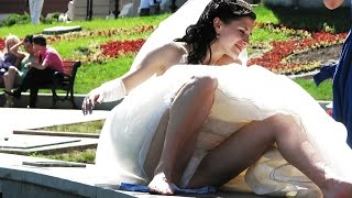 Ultimate Wedding Fail Compilation Funny Wedding Wedding Fails