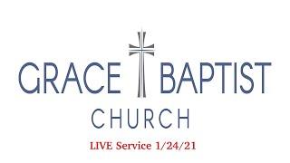 Grace Baptist Church Live