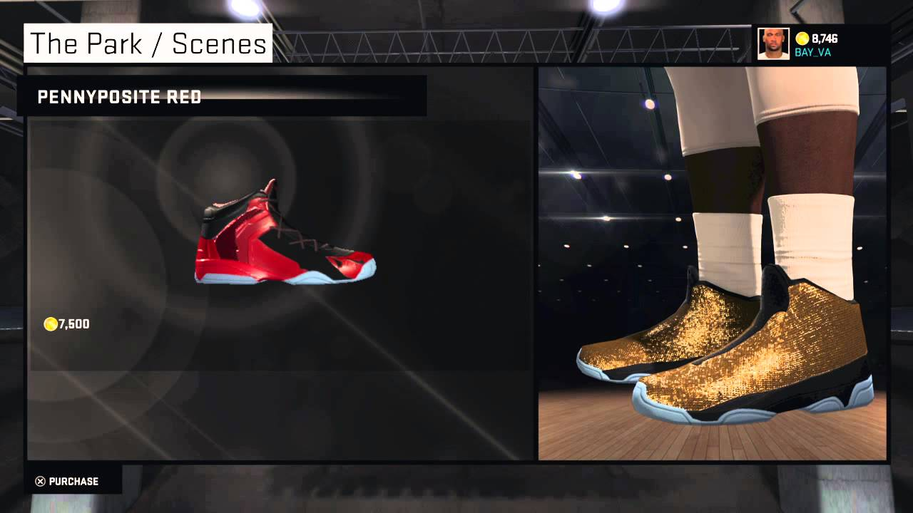 fb6c939c3525 NBA 2K15 Shoe Creator - All Shoes! U pick the Next Video - YouTube
