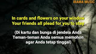Shadow Of The Day - Linkin Park | Accoustic Cover By Dave W. | Lyrics & Terjemahan..!!