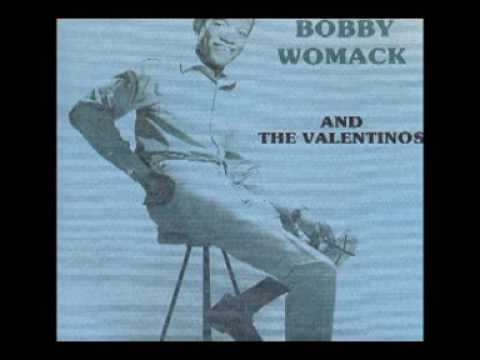 Bobby Womack and the Valentinos Full Album Chess Records