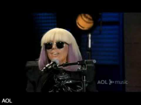 (WTF Remix) Lady Gaga - Poker Face - Acoustic
