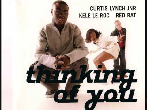 Kele Le Roc - Thinking Of You
