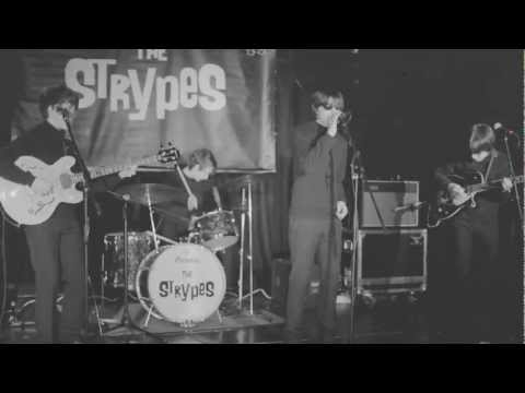 The Strypes - (Get Your Kicks On) Route 66 (LIVE)