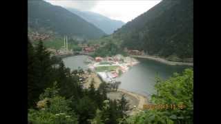 Karadeniz Turu 2013